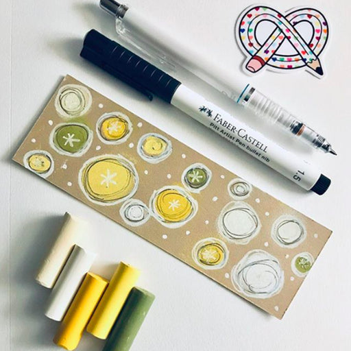 February 2019 ArtSnacks - ArtSnacks