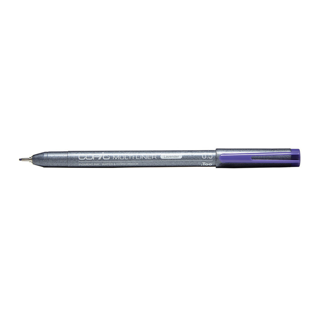 Copic Lavender Multiliner