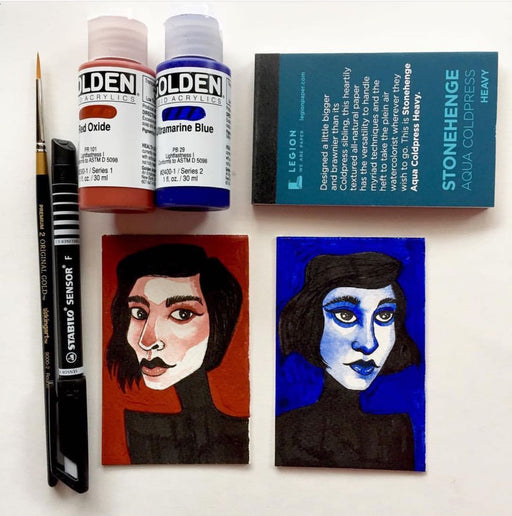 January 2019 ArtSnacks - ArtSnacks
