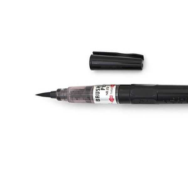 ZIG Cartoonist Brush Pen No.22