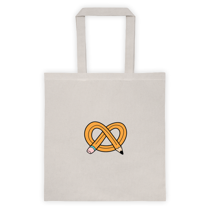 ArtSnacks Tote bag