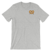 ArtSnacks Short-Sleeve Unisex T-Shirt - ArtSnacks