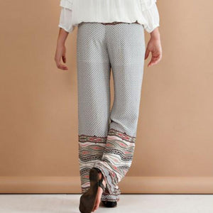 Beach Pants - Tribal