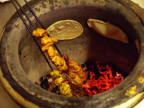 & What Is A Tandoor Oven And How Does It Work?