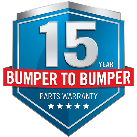 15 year warranty on napoleon rogue grills at barbecues galore