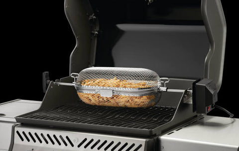 Napoleon 64000 Grill Basket | Barbecues Galore