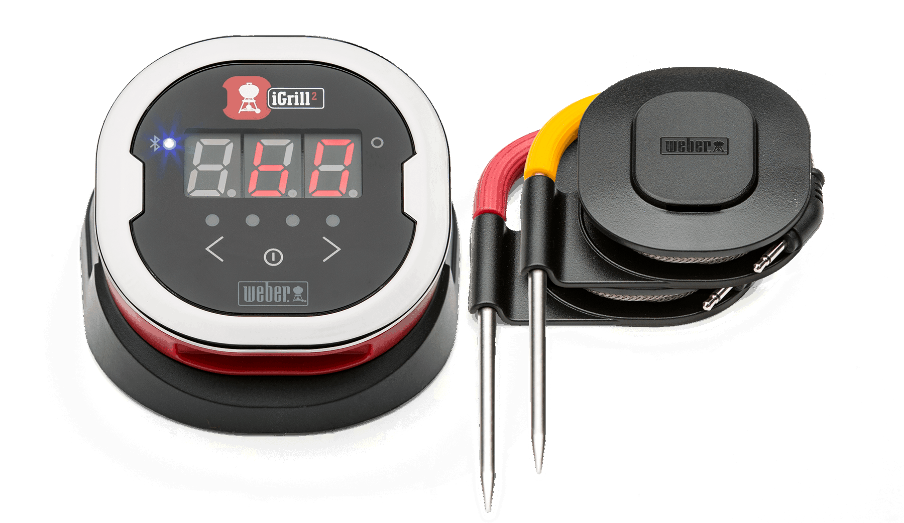 Weber iGrill Thermometer