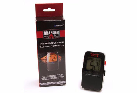 Barbecue Brain Bluetooth Thermometer