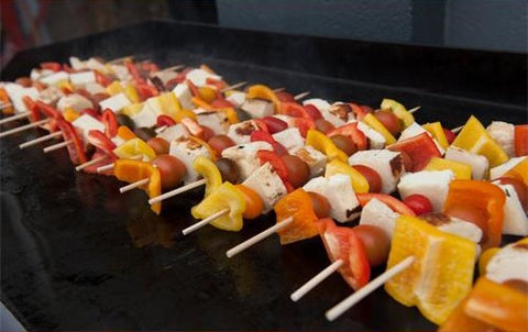 Food for Thought: Tips and Tricks for Plant-Based Grilling by Barbecues Galore