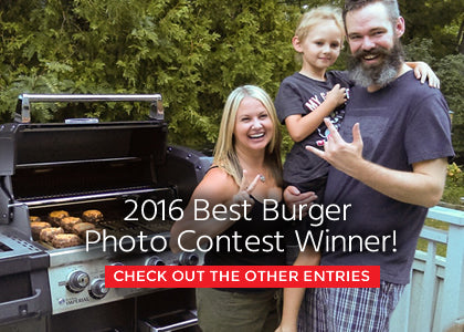 2016 Burger Contest Winner