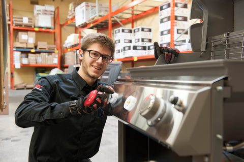 Barbecues Galore is now hiring assemblers at Barbecues Galore