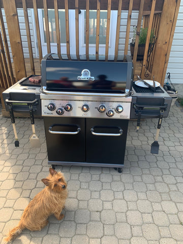 Broil King Regal Pro 590, Barbecues Galore