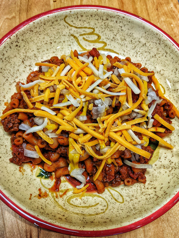 Food For Thought Blog: Barbecue Bison Goulash Recipe by Barbecues Galore