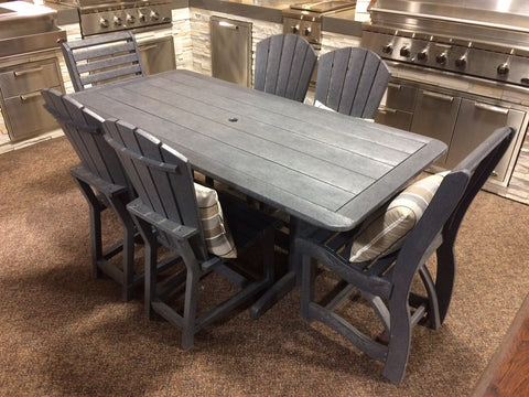 Barbecues Galore Oakville CRP DIning Table Sale