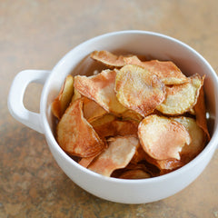 Turkey Fryer Kettle Chips Recipe