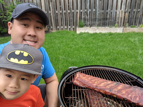 fathers day barbecue gift from barbecues galore