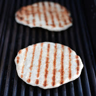 Grilled Naan Bread Recipe Barbecues Galore