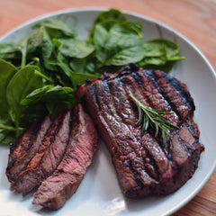 Guinness Marinated Steak Recipe