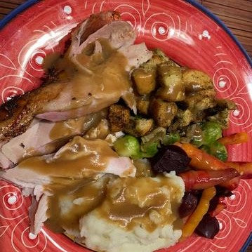The Perfect Holiday Turkey by Barbecues Galore