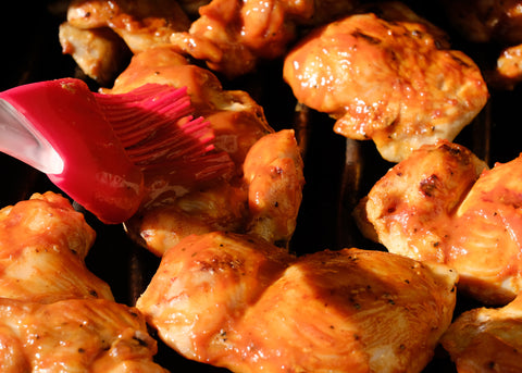 Sweet and Tangy Chicken Recipe