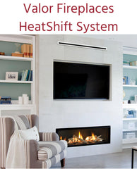 Valor HeatShift System