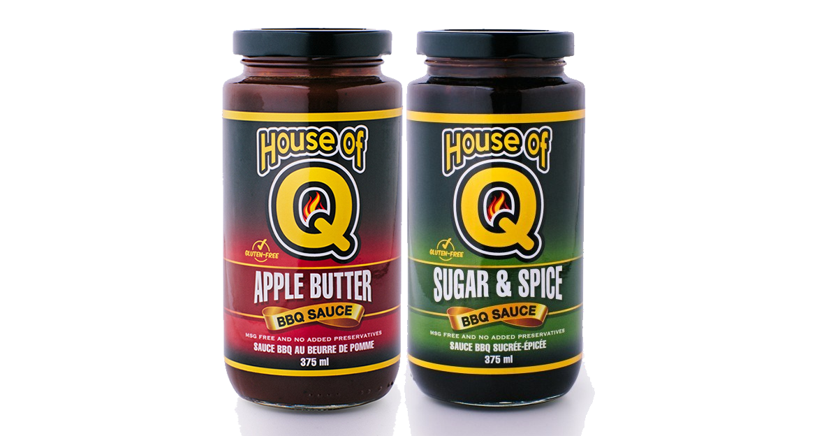 House of Q Sauces & Spices
