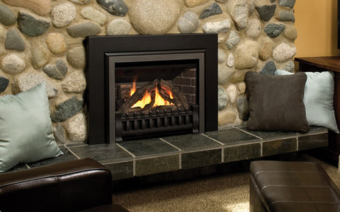 Valor Gas Fireplace Legend G3