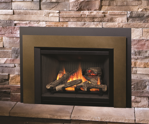 Valor Gas Fireplaces Legend G3.5