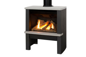 Valor Madrona Freestanding Fireplace