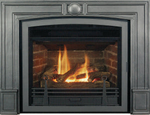 Choosing the Right Fireplace - New Construction