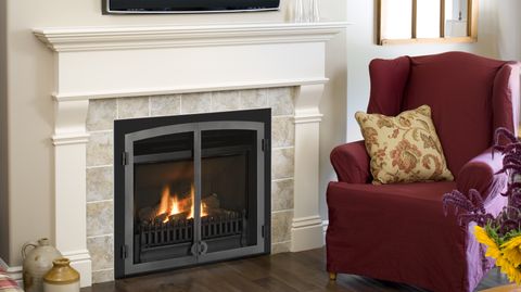 Valor Gas Fireplaces Horizon