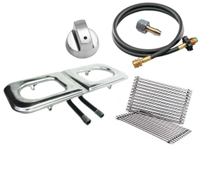 Replacement Barbecue Parts
