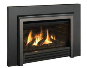 Valor G3 Clearview Front Gas Insert