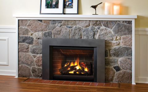 Valor Gas Fireplaces G4 Vintage Iron