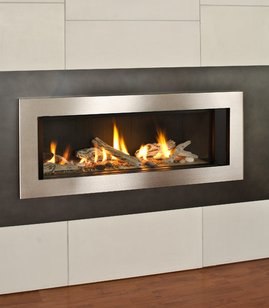 Valor Gas Fireplaces L2 Linear