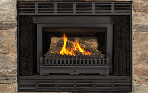 Valor Gas Fireplaces Retrofire Gas Insert