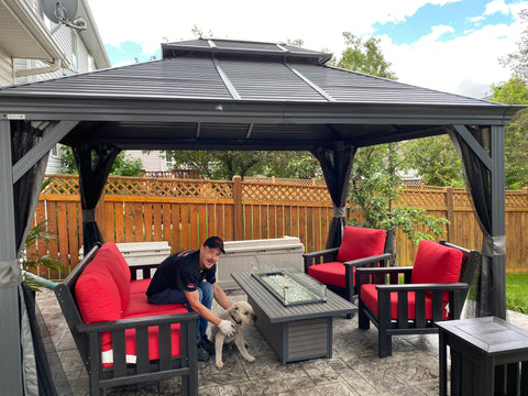 Patio Furniture from Barbecues Galore