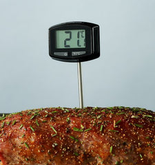 Weber 6492 Instant Read Digital Thermometer