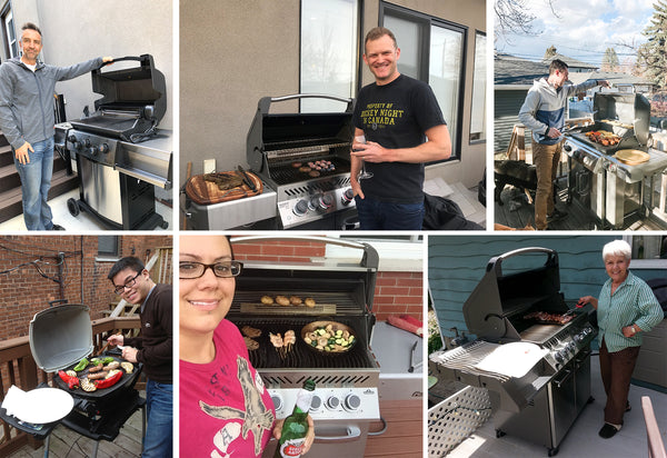 Barbecues Galore Giveaway