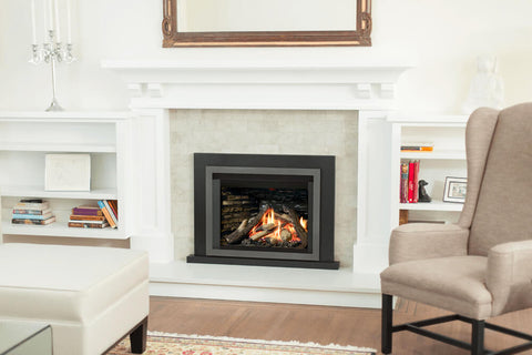 Valor G3.5 Gas Fireplace Insert | Barbecues Galore