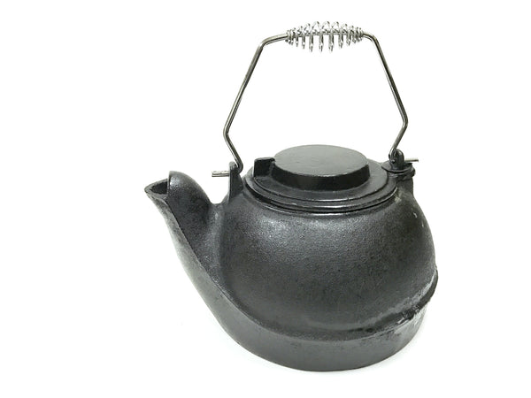 Hearth Pro 5 Qt Cast Iron Kettle Humidifier