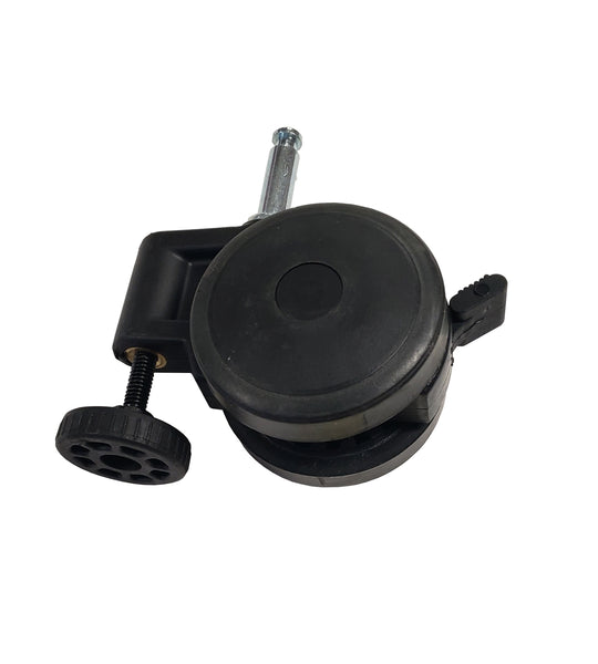 "Broil King 10892287 3"" Caster with Leg Level"