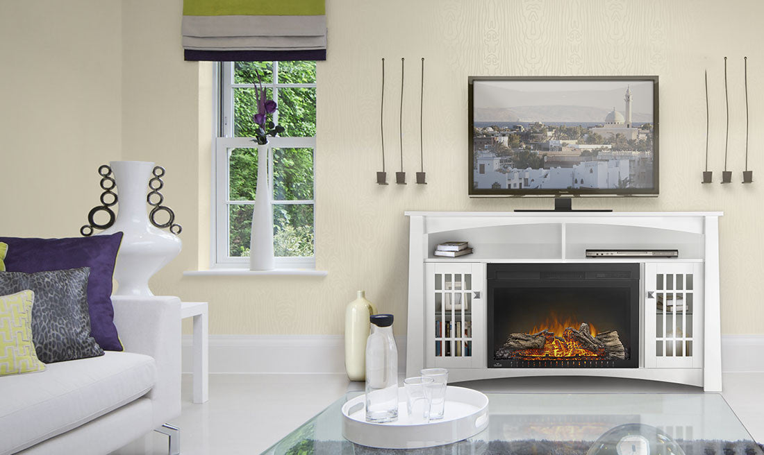 Napoleon Electric Fireplace Sale - Napoleon Electric Fireplace Mantel Packages