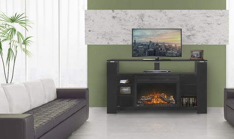 Napoleon Foley Electric Fireplace Mantel