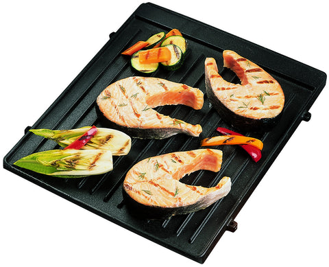 Broil King Exact Fit Griddle - Sterling / Broil Mate