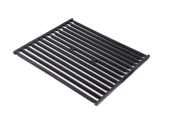 "Broil King Replacement Cast Iron Cooking Grids - 11228 - 15"" x 12.75"" cast iron cooking grills"