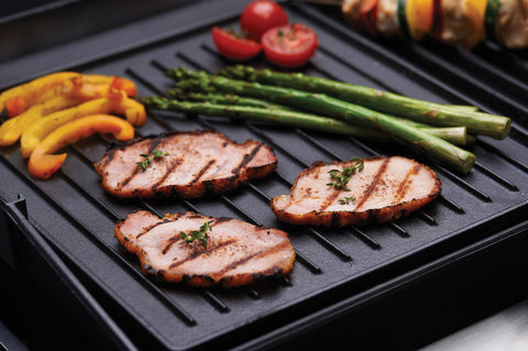Broil King Exact Fit Griddle - Baron Series