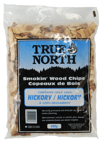 True North Wood Chips
