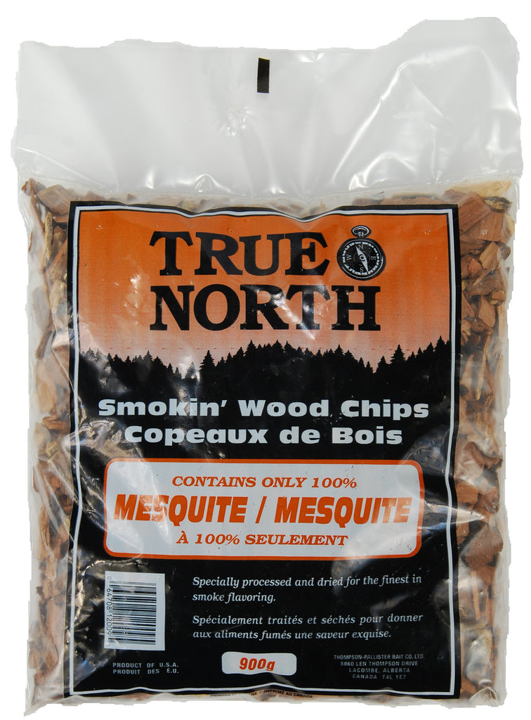True North Wood Chips | Barbecues Galore