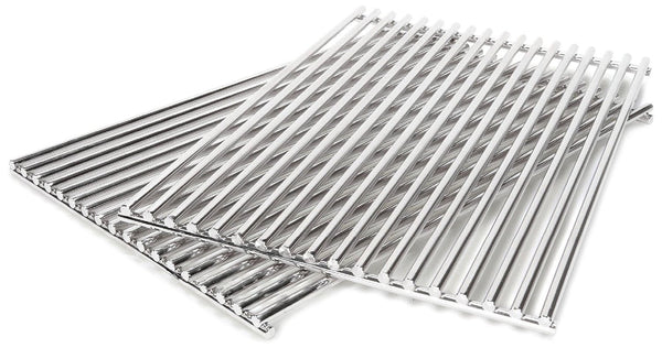 Grill Care Weber Stainless Steel Rod Grills